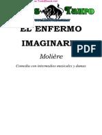 Moliere - El Enfermo Imaginario - V1.0
