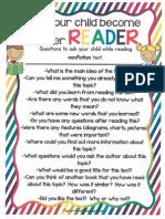 nonfiction reader