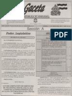 Ley Limitacion Tel Movil Centros Penales 2014