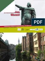 Brochure DestinationGhent
