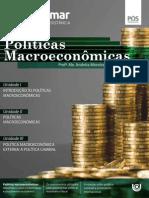 Politicas macroeconomicas