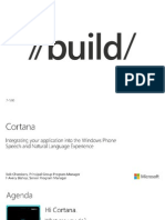 HTML5 APPS ON WP8.1