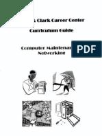 Computer Maintenance Networking Gr 11-12