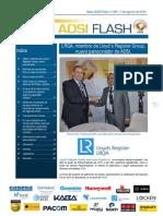 Revista Socios Nº383 ADSI
