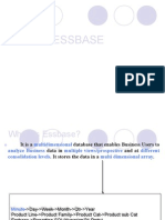 Essbase All ppts