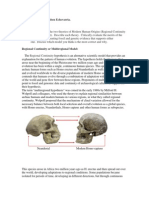 research paper anthropology