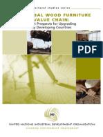 Global Wood Furniture Value Chain