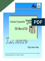Pres Genia TSX Micro