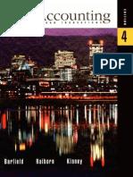 Barfield Raiborn Kinney - Cost Accounting 4e