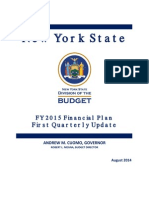 "Preview of ""FY 2015 Financial Plan First Quarterly Update - Fy15fp_q1update.pdf"""