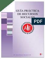 Guía Práctica de Recursos Sociales (Aie.es)