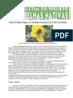 Boletim Amavida - Projeto Nativas n€¦° 17