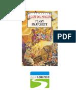 Discworld 01 - A Cor Da Magia