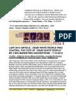 Dear White People Marketing Advice - Los Angeles Film Festival 2014 - FuTurXTV & HHBMedia.com - 7-15-2014