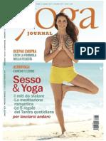 Yoga e Sesso
