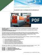 Machine Datasheet SBO 10-10 POLARIS Upgraded