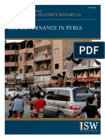 isis governance