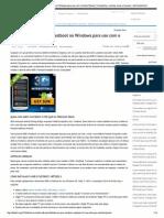 Como Instalar o ADB e Fa...Ruques _ DotTechdotTech