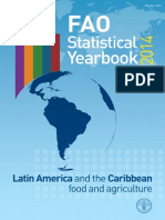 FAO Statistical Yearbook 2014 Latin America and the Caribbean