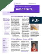 AugSept 2014 Newsletter