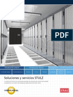Spanish - STULZ Solutions and Services BrochureQC-SAT0071