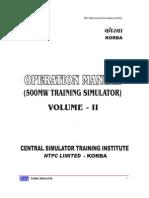 500 MW VOLUME 2