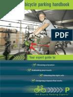 The Bicycle Parking Handbook