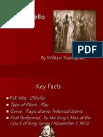 Othello - Background