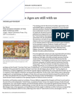 Why the Middle Ages are still with us | TLS