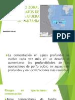 AISLAMIENTO ZONAL DEBIDO A HIDRATOS DE GAS EN.pptx