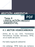 04 Leyes Ambientales