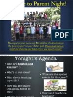open house slides sept2 2014