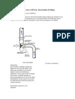 Concepto de ANPA y Curva ANPA