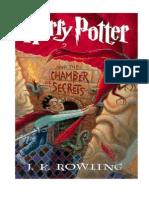Harry Potter and Chamber of Secrets (HINDI)