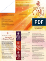 ONE Brochure English