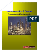 Process Control Fundamentals