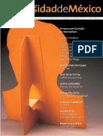 Revista de La Universidad de México No. 124 Junio de 2014