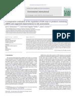 Comparative Evaluation Regulation Gmcrops Containing Dsrna[1]