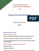 Controle Motor JF2