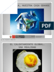 Edificaciones Bioclimaticas Peru