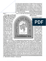 1992 Issue 10 - Sermons of Benjamin Palmer