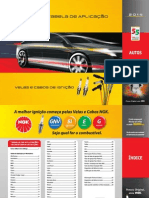 NGK Catalogo 2014