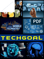 Techgoal July 2014 Issue