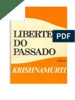 Jiddu Krishnamurti - Liberte-se Do Passado
