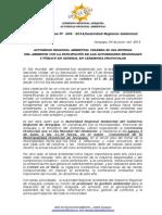 Boletin de Prensa 008 - 2014- Día Mundial Del Ambiente II