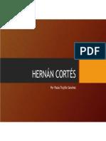 Unidad 1 Hernán Cortés - Paula Trujillo Sánchez