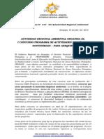 Boletin de Prensa 010 -2014 - Paes