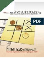 Revista Zona F 2013