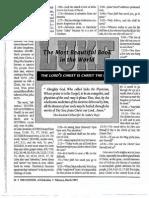 1993 Issue 2 - The Gospel of Luke