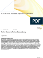 01_LTE Radio Access System Overview